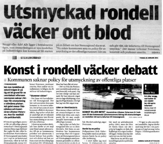 Ur Stenungsundstidningen